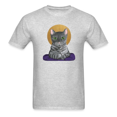 Lord Catpernicus - Men's T-Shirt