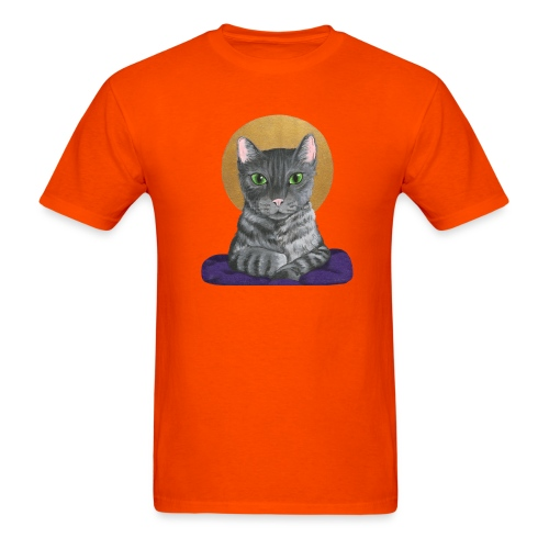 Lord Catpernicus - Men's T-Shirt
