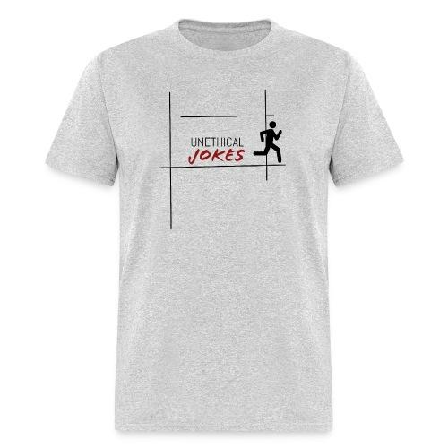 Runaway - Men's T-Shirt