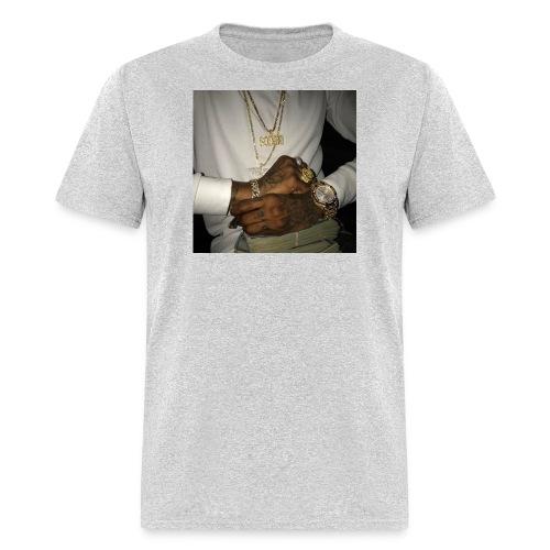 ice - Men's T-Shirt