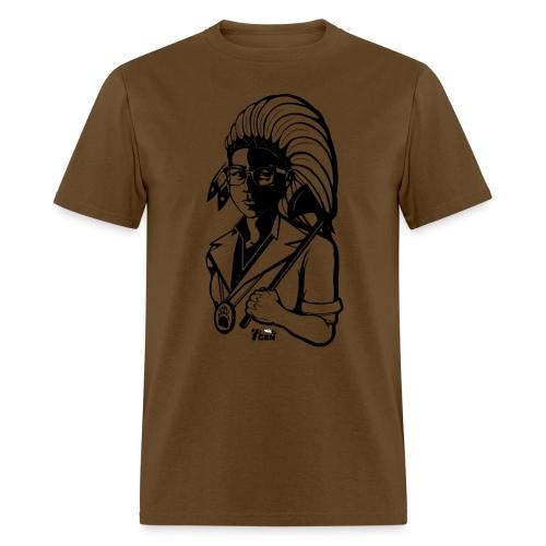TwoLives - 7thGen - Men's T-Shirt