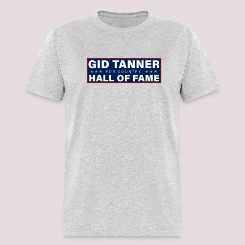 Gid for HOF - Men's T-Shirt