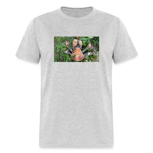 ROBBER CRAB - Men's T-Shirt