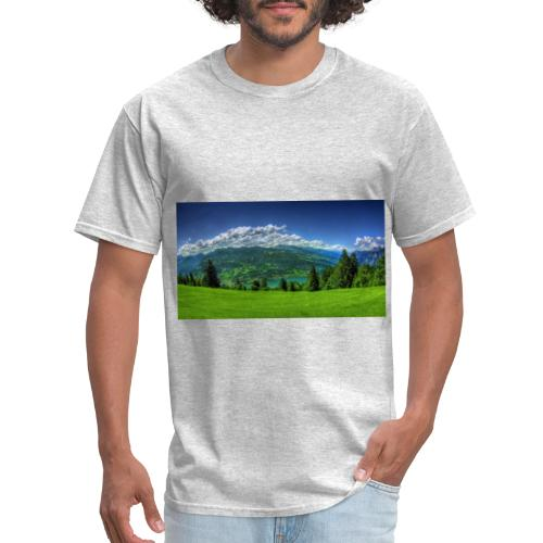 Nature Design - Men's T-Shirt