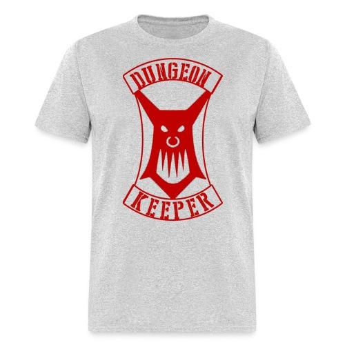 DungeonKeeper png - Men's T-Shirt
