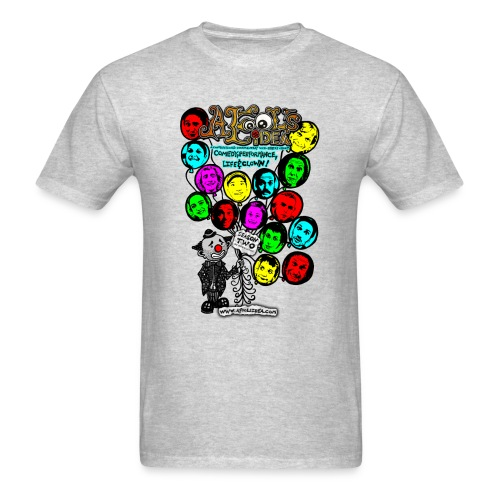 A Fool s Idea season 02 - Men's T-Shirt