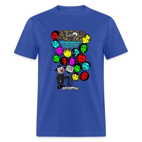 A Fool s Idea season 02 - Men's T-Shirt