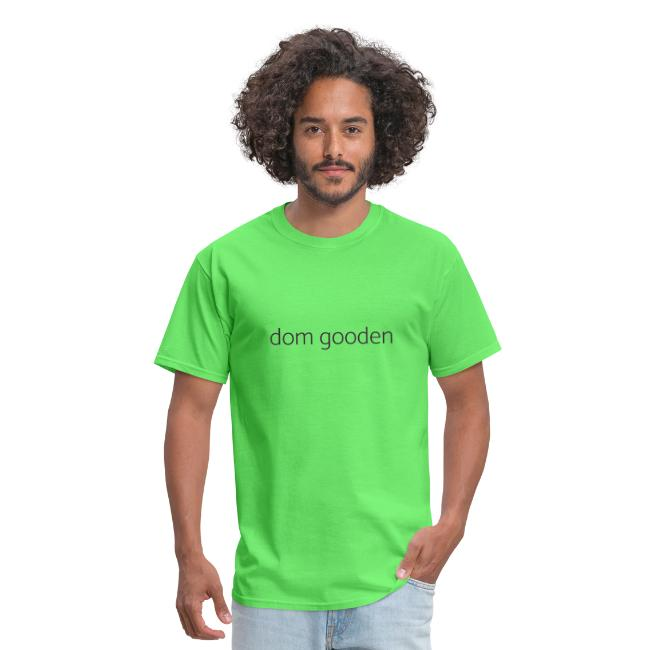 dom gooden