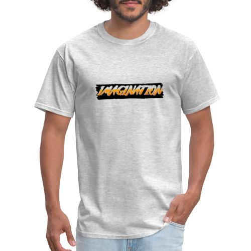 Imagination Merch - Men's T-Shirt