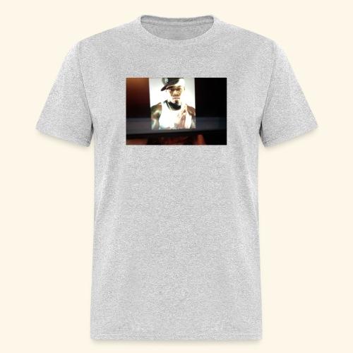 50 cent hoodie - Men's T-Shirt