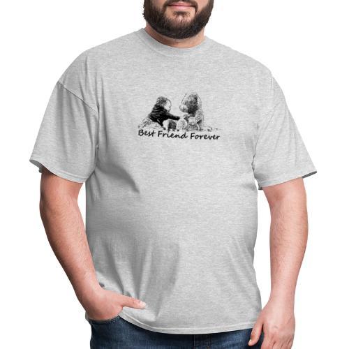 Best Friend Forever (boy) - Men's T-Shirt