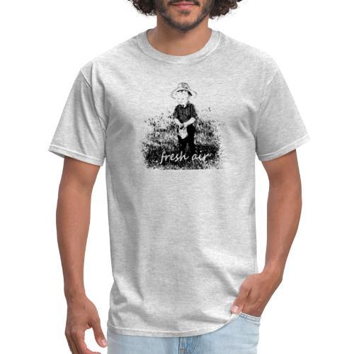 Fresh Air - Men's T-Shirt