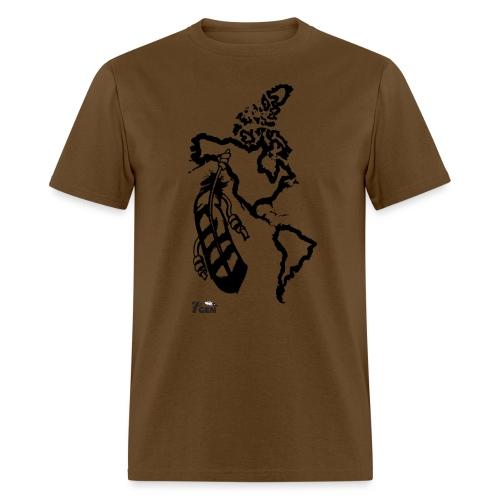 NativeLand - 7thGen - Men's T-Shirt