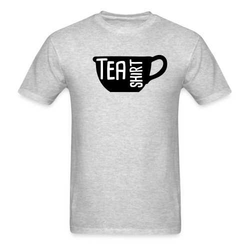 Tea Shirt Black Magic - Men's T-Shirt