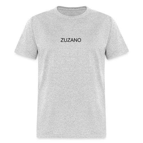 Zuzano test design - Men's T-Shirt