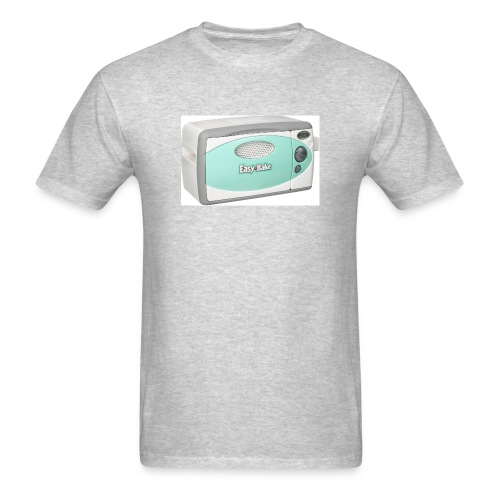easy bake - Men's T-Shirt