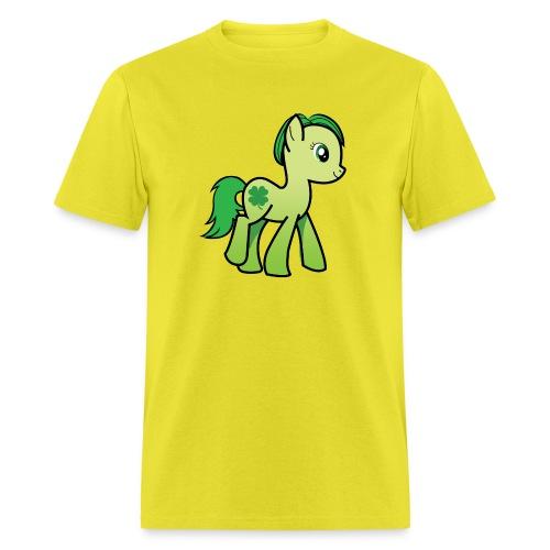 Irish Pony 2 - Men's T-Shirt
