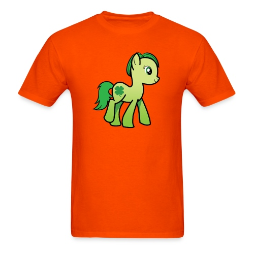 Irish Pony 2 - Men's T-Shirt