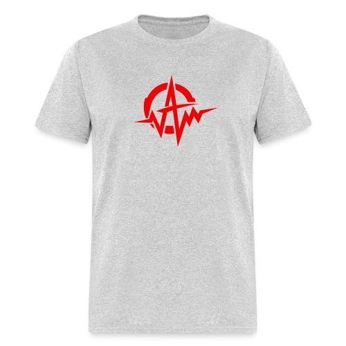 Amplifiii - Men's T-Shirt