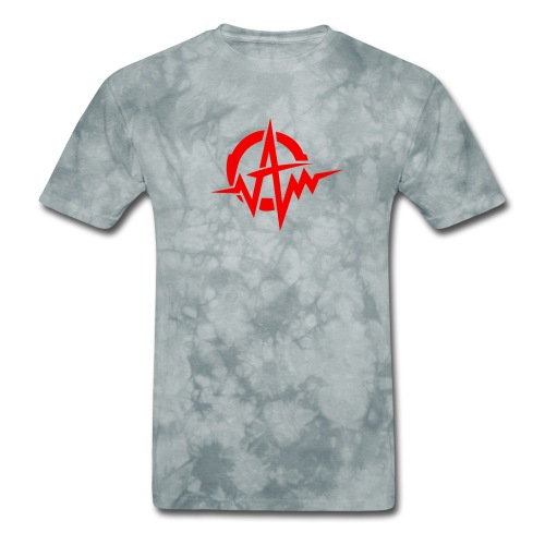 Amplifiii - Men's T-Shirt