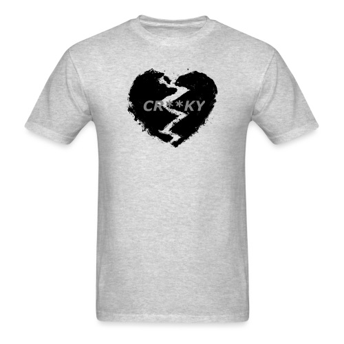 HeartBrake - Men's T-Shirt