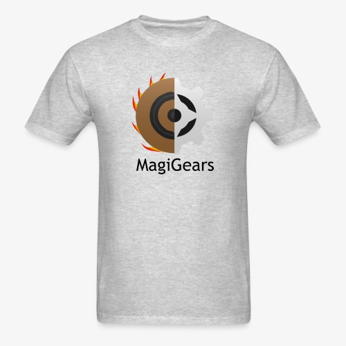 MagiGears - Men's T-Shirt