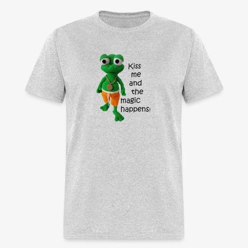 Frog prince - Men's T-Shirt