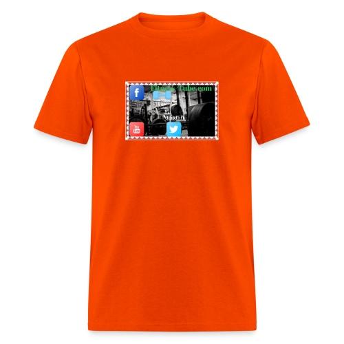gym199 1 - Men's T-Shirt
