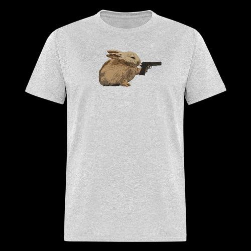Nikers Bunny Killer2 - Men's T-Shirt