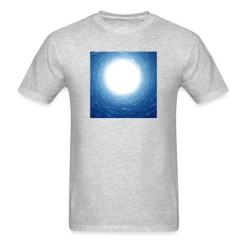 Scintillant Movement - Men's T-Shirt