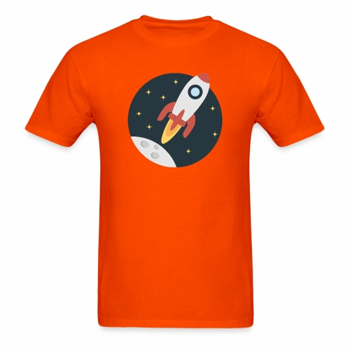 instant delivery icon - Men's T-Shirt