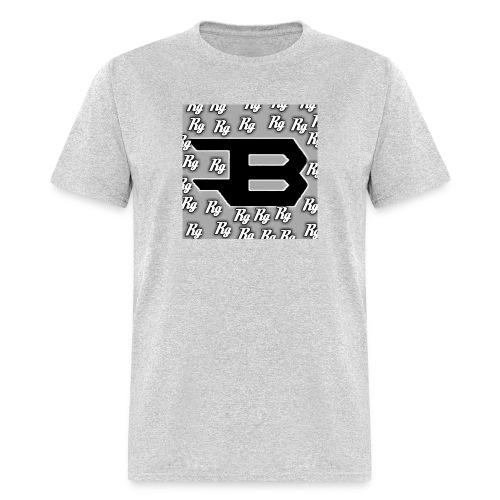 20180604 085815 - Men's T-Shirt