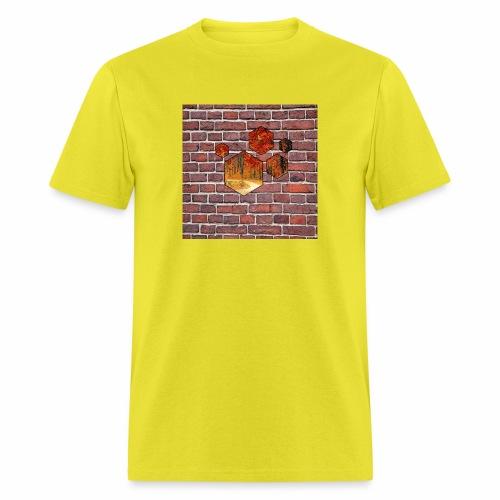 Wallart - Men's T-Shirt