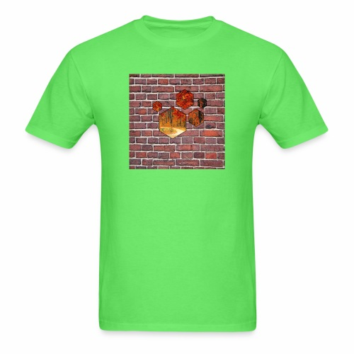 Wallart - Men's T-Shirt