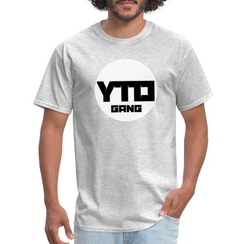 ytd logo - Men's T-Shirt