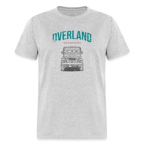 Overland - Men's T-Shirt