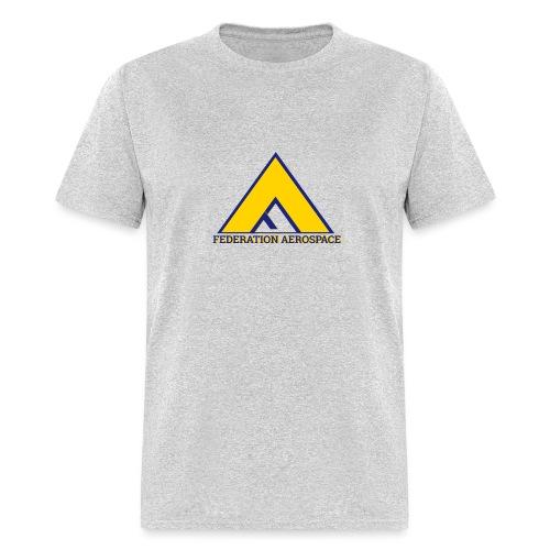 Federation Aerospace - Men's T-Shirt