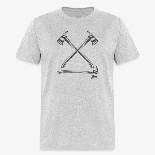 fire 5 - Men's T-Shirt