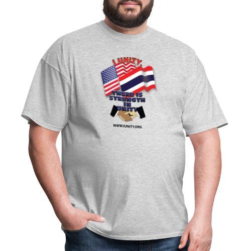 Flag of ThailandE01 - Men's T-Shirt