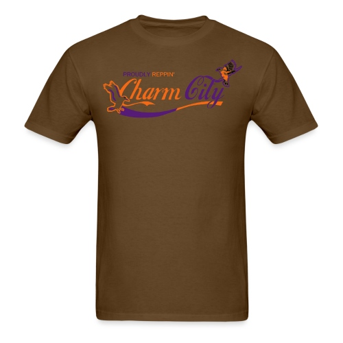 reppinagain - Men's T-Shirt