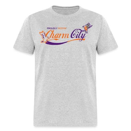 reppinagain - Men's T-Shirt