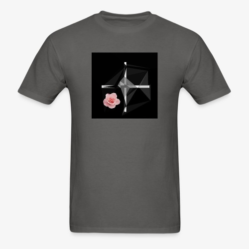 Roses and their thorns - Men's T-Shirt