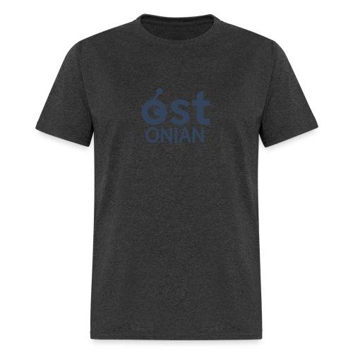 OSTonian by Glen Hendriks - Men's T-Shirt