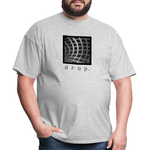uyttttt - Men's T-Shirt