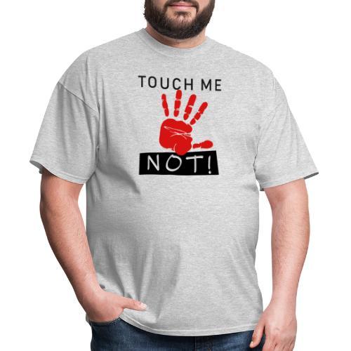 touch me not - Men's T-Shirt