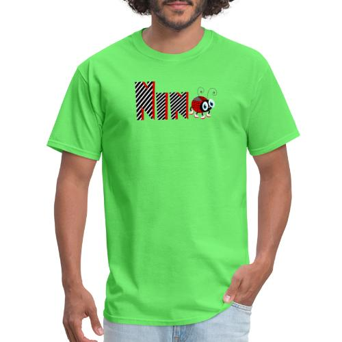 9nd Year Family Ladybug T-Shirts Gifts Daughter - Men's T-Shirt
