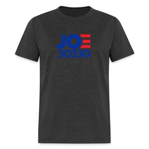 Joe 30330 Biden Presidential Campaign Gaffe Gear - Men's T-Shirt