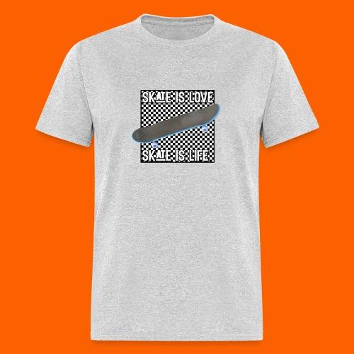 SK8 is Love - Men's T-Shirt