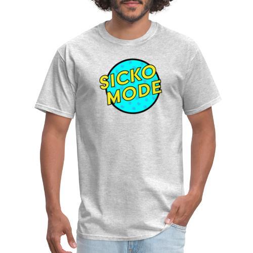 Sicko Mode - Men's T-Shirt