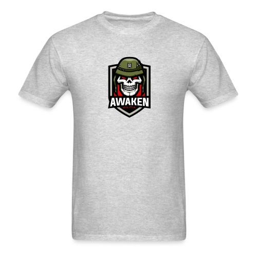 awaken - Men's T-Shirt